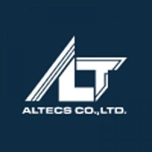 株式会社アルテクスの企業ロゴ