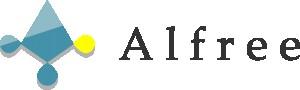 株式会社Alfreeの企業ロゴ