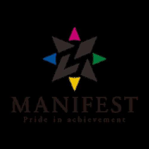株式会社マニフェスト(東京支社)の企業ロゴ