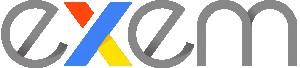 日本エクセム株式会社の企業ロゴ