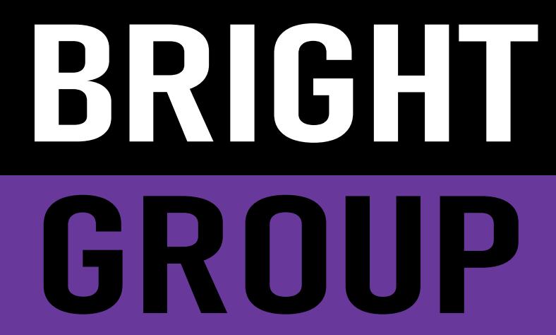 株式会社ブライトウェイの企業ロゴ