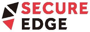 セキュアエッジ株式会社の企業ロゴ