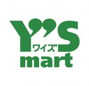 株式会社ワイズマートの企業ロゴ