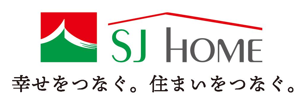 信義房屋不動産株式会社【SJ HOME】の企業ロゴ