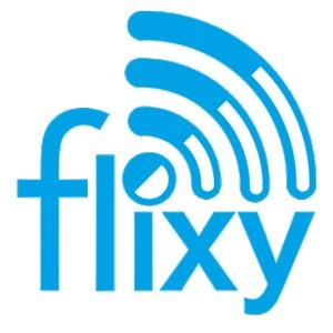 株式会社flixyの企業ロゴ