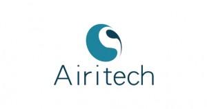 Airitech株式会社の企業ロゴ
