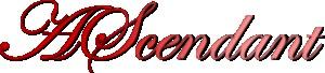 株式会社アセンダントの企業ロゴ