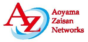 株式会社青山財産ネットワークスの企業ロゴ