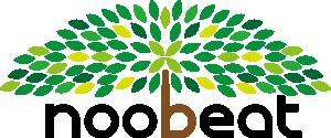 株式会社noobeatの企業ロゴ