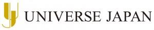 ユニバースジャパン株式会社の企業ロゴ